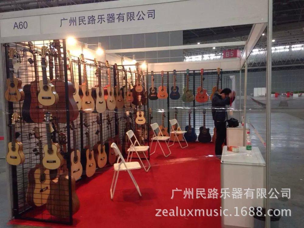 2015年武汉乐器展 -新闻中心 ZEALUX 臻路图片 147644 1000x750